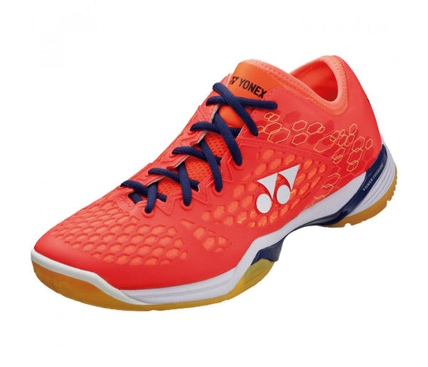 BUY YONEX 03Z CORAL RED SHOES USA CANADA SPORTS AVENUE ONLINE