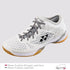 YONEX POWER CUSHION 03Z WHITE BADMINTON SHOES