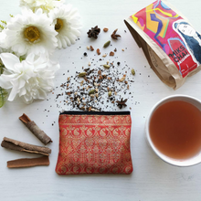 Load image into Gallery viewer, Humanism x Miks Chai - HumaniTea Pouch