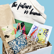 Load image into Gallery viewer, Deluxe Social Enterprise Hamper