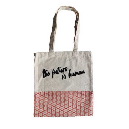 'Fingerprint' - Tote Bag (Limited Edition)
