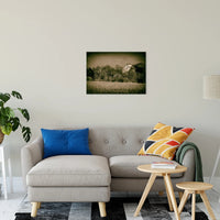 rustic wall images
