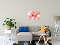 "Center of the Stargazer Lily Nature / Floral Photo Fine Art Canvas Wall Art Prints 20"" x 30"" / Fine Art Canvas - PIPAFINEART"