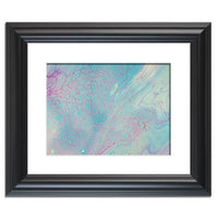 Acrylic Dirty Paint 23 Abstract Art, Fluid Art Fine Art Canvas &  Unframed Wall Art Prints  - PIPAFINEART