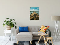 canvas landscape art