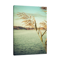 Golden Dreams Botanical / Nature Photo Fine Art Canvas Wall Art Prints  - PIPAFINEART