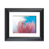 Swirling Tree Abstract Photo Fine Art Canvas & Unframed Wall Art Prints - PIPAFINEART