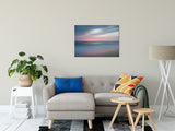 "The Colors of Evening Abstract Coastal Landscape Fine Art Canvas Wall Art Prints 24"" x 36"" / Canvas Fine Art - PIPAFINEART"