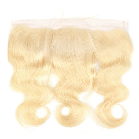 Barbie Blonde Body Wave Frontal