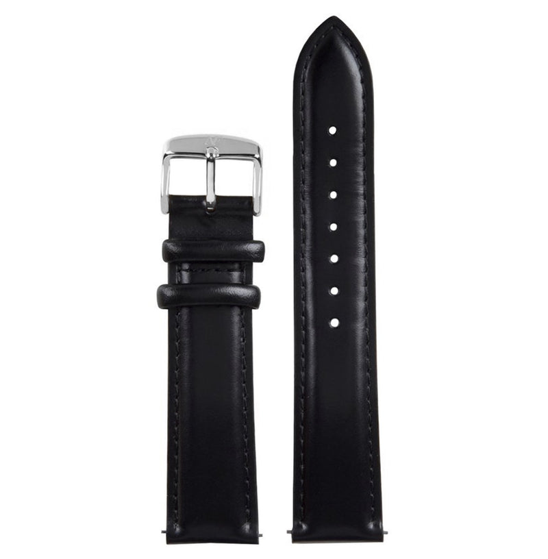 Strap - BLACK LEATHER