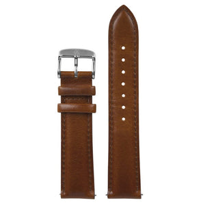 Strap - LIGHT BROWN LEATHER
