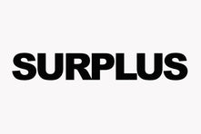 SURPLUS FOR SALE