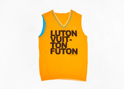 LUTON VUITTON FUTON