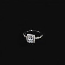 Load image into Gallery viewer, Almeria Engagement Ring