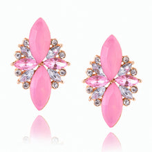 Load image into Gallery viewer, New Women's Fashion  Earrings Rhinestone