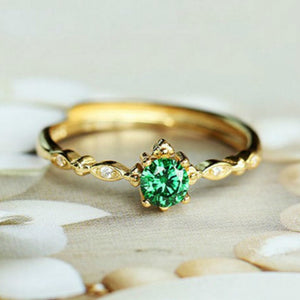 Chic Dainty Cute Ring