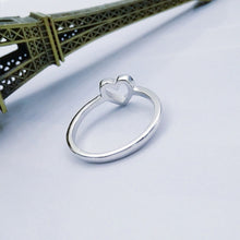 Load image into Gallery viewer, Promise My Heart Ring