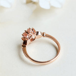 Evanthe Engagement Ring