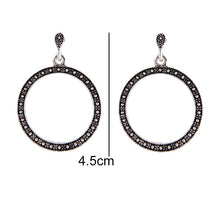 Load image into Gallery viewer, Hoop Earrings For Women