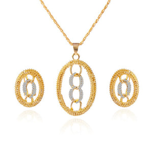 Luxury Jewelry Sets