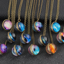 Load image into Gallery viewer, Universe Necklace