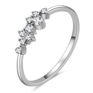 Crystel Ring