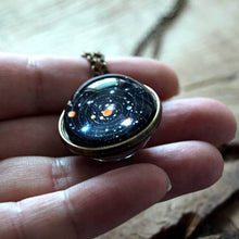 Load image into Gallery viewer, Magical Universe Necklace