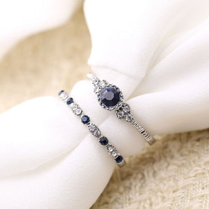 Luxe Princess Ring
