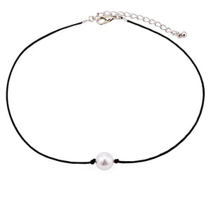2019  Necklaces Choker