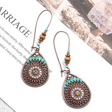 Load image into Gallery viewer, Allaire Bohemian Earrings
