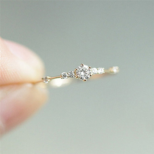Sweetheart Ring