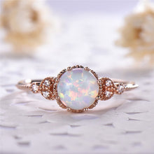 Load image into Gallery viewer, June Birthstone Moonstone Ring