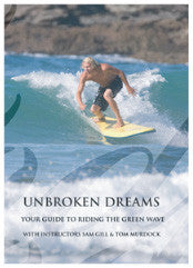 Unbroken Dreams DVD