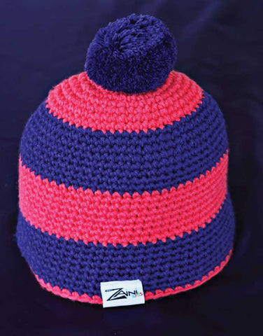 Broom Hat, Medium 4-6 yrs