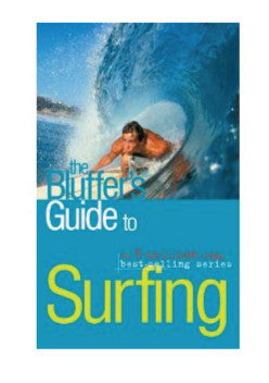 Bluffers Guide to Surfing