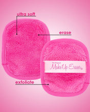 Load image into Gallery viewer, PINK MINI MAKEUP ERASER