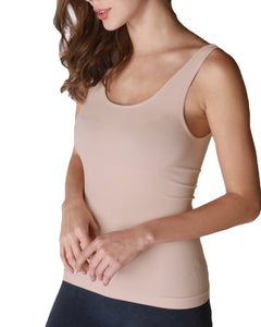 SEAMLESS TANK TOP 3 COLORS