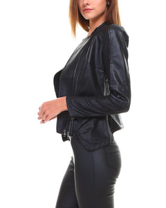 BLACK RACER JACKET