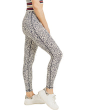 Load image into Gallery viewer, SNOW LEOPARD LEGGINGS