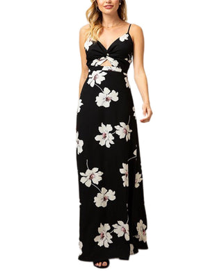 CAMELLIA MAXI DRESS