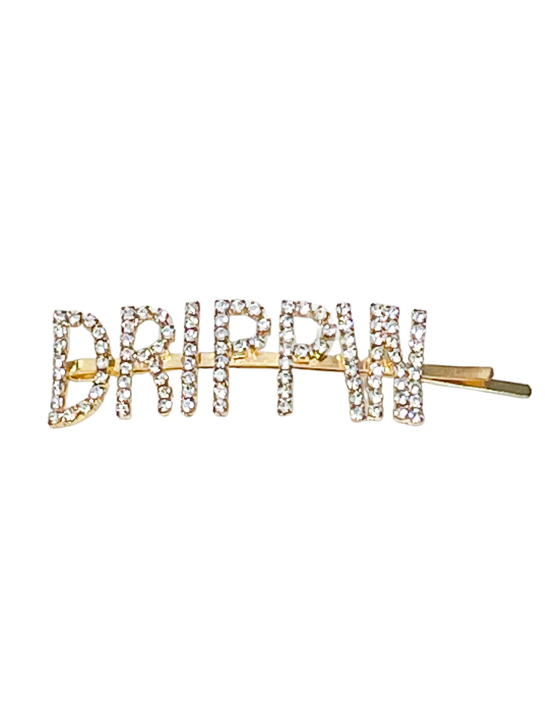 DRIPPIN HAIR PIN