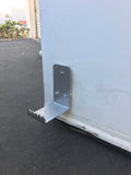 Hands Free Foot Pull Door Opener