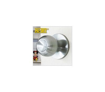 NuSet Dana: Dummy Knob (Satin Chrome)
