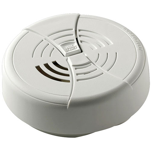 First Alert (BRK) Ionization Smoke Alarm, 9V Battery