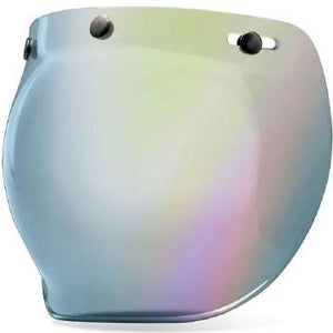 Bubble Shield Silver Irdium