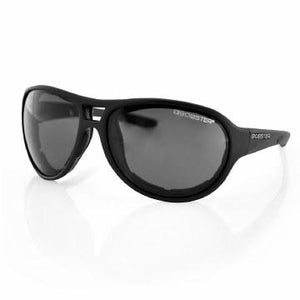 Criminal Sunglass Mt Blk