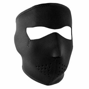 Full Mask Neoprene Black