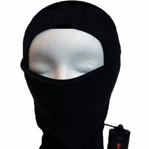 Heated Balaclava