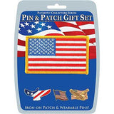 Gift Set USA Patriotic