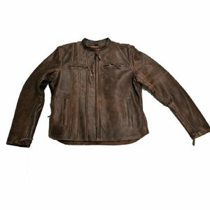 Men's Urban Jacket Brown